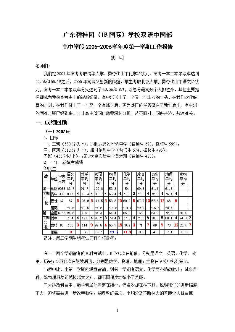 2013广东碧桂园高中人教全套部课本学段学度高中学校双语国际版图片