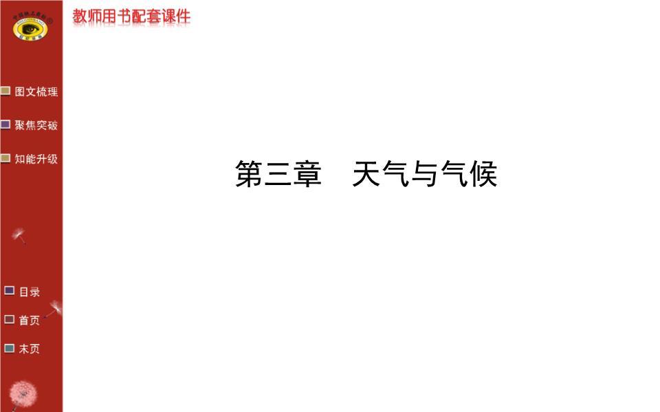 天气与气候人教版复习课件精选.ppt