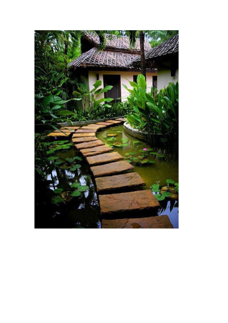 别墅景观快题设计_别墅景观设计_别墅庭院景观墙