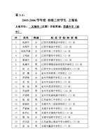 (无锡)普通三好学生高中中学等v三好汇总表-江苏省级中途回老家转学读图片