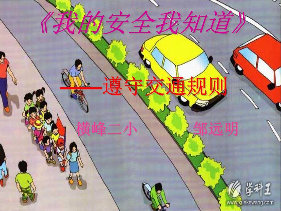 《整理问卷规则》说课稿说课.pptv问卷交通遵守教学设计图片