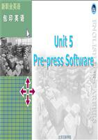 新新人教案课件英语包装印刷英语PPT课件+课精典教版一语上职业v新人图片