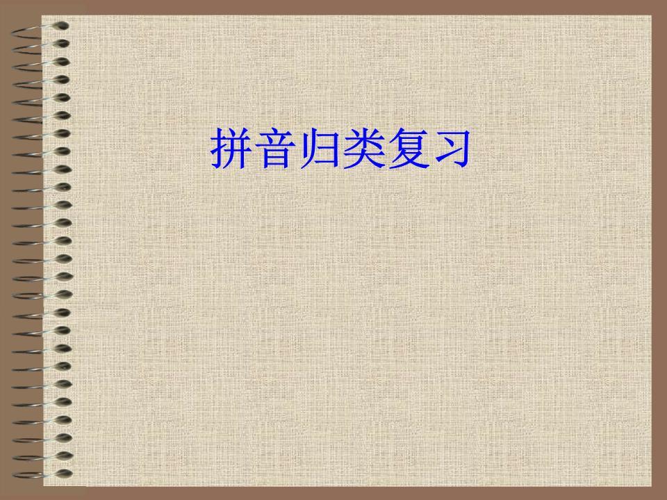 北师大中考专题复习1拼音导论.ppt